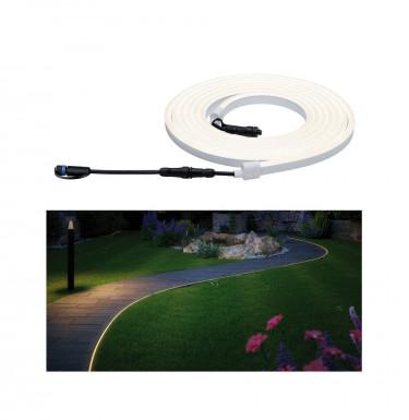 Paulmann 94191 Plug & Shine Neon LED Stripe IP67 3000K 24V 5m
