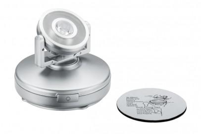 paulmann 70637 schrankleuchte led rotate 1er spot dimmbar. Black Bedroom Furniture Sets. Home Design Ideas