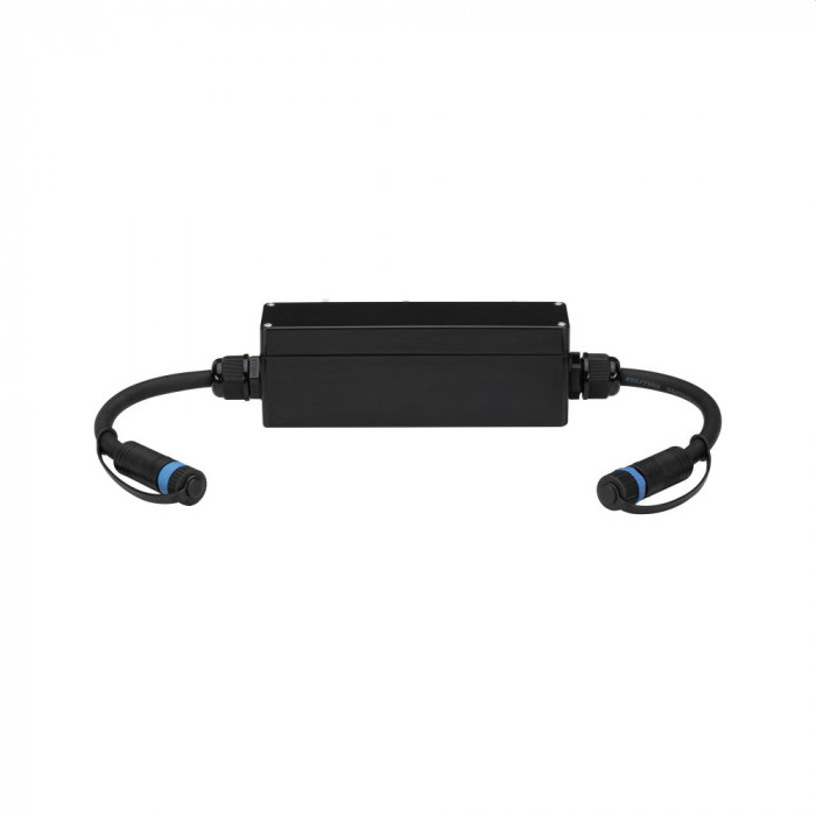Paulmann 94498 Plug & Shine Connection Box für Loxone Compact Dimmer