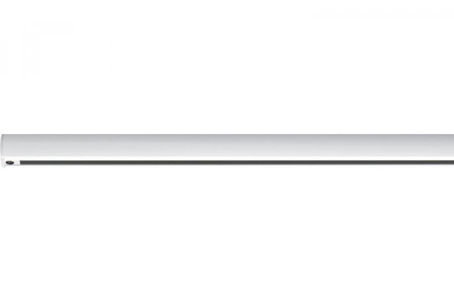 Paulmann 97684 URail, Schienen-System-ZUB , Schiene 2m 230V, Weiß